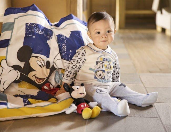 Neonata Disney