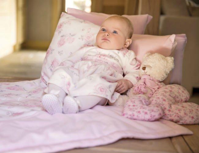 Brums neonata