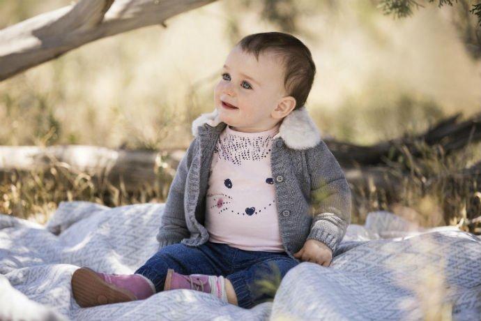 Esprit Autunno Inverno neonata