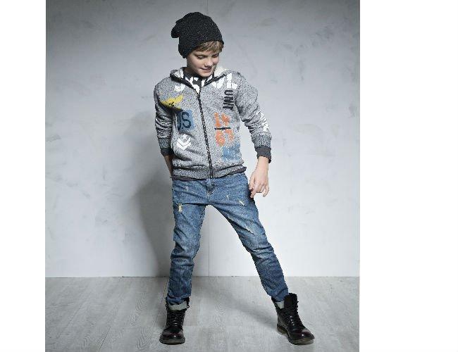 moda autunno inverno mek ragazzo