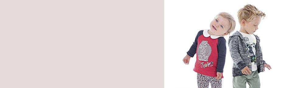 Bimbus abbigliamento bambini