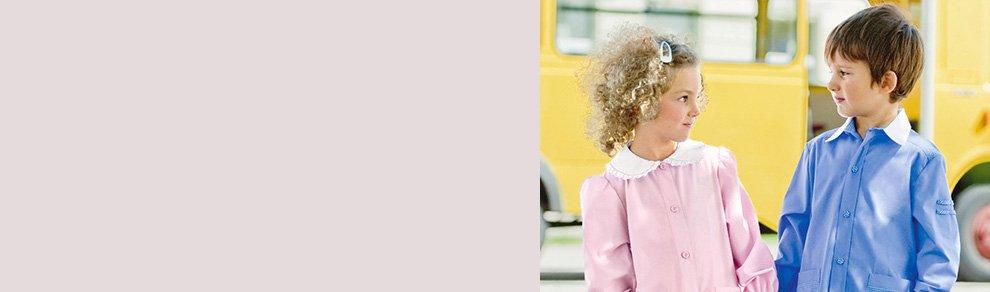 Abbigliamento scuola Siggi