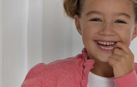 Total Look Bambina