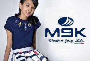 Abbigliamento Mek