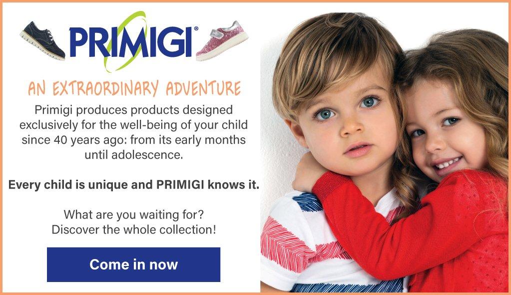 Primigi shoes