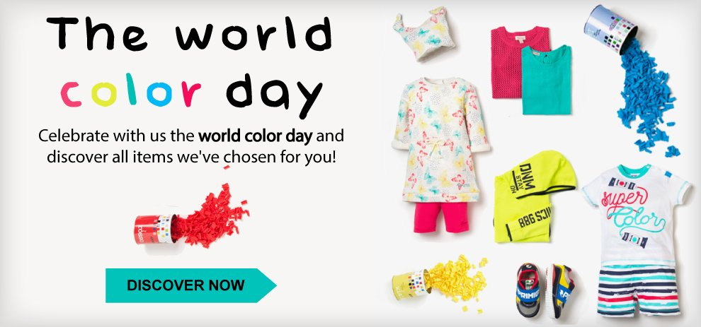 The color world day