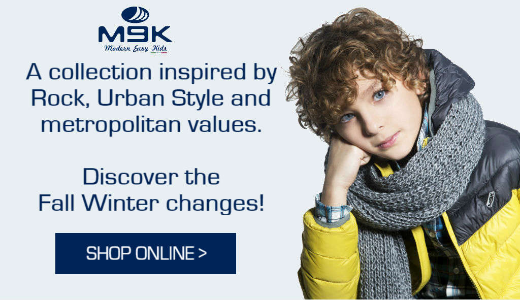 Mek Fall Winter collection