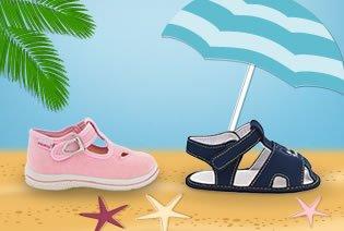sandali per bambini