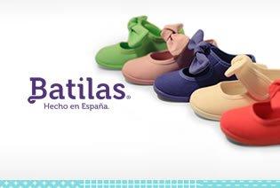 Scarpe neonati e bambini Batilas