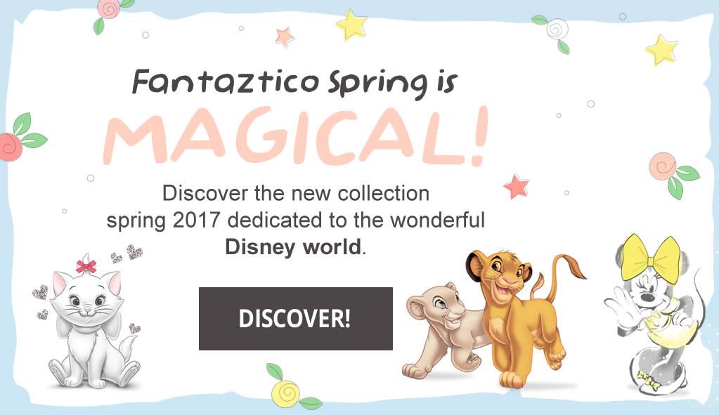 Fantaztico Spring is magical!